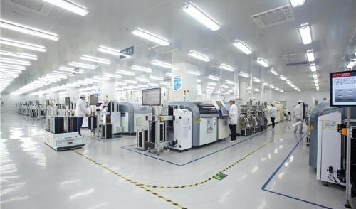 SMT自动化生产线设备的技术要求